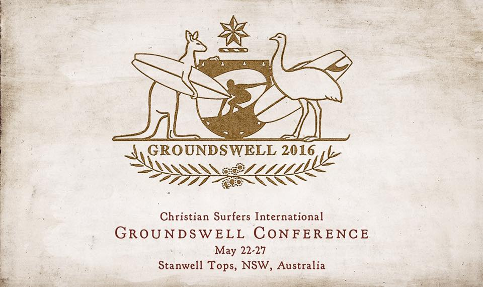 groundswell conference christian surfers