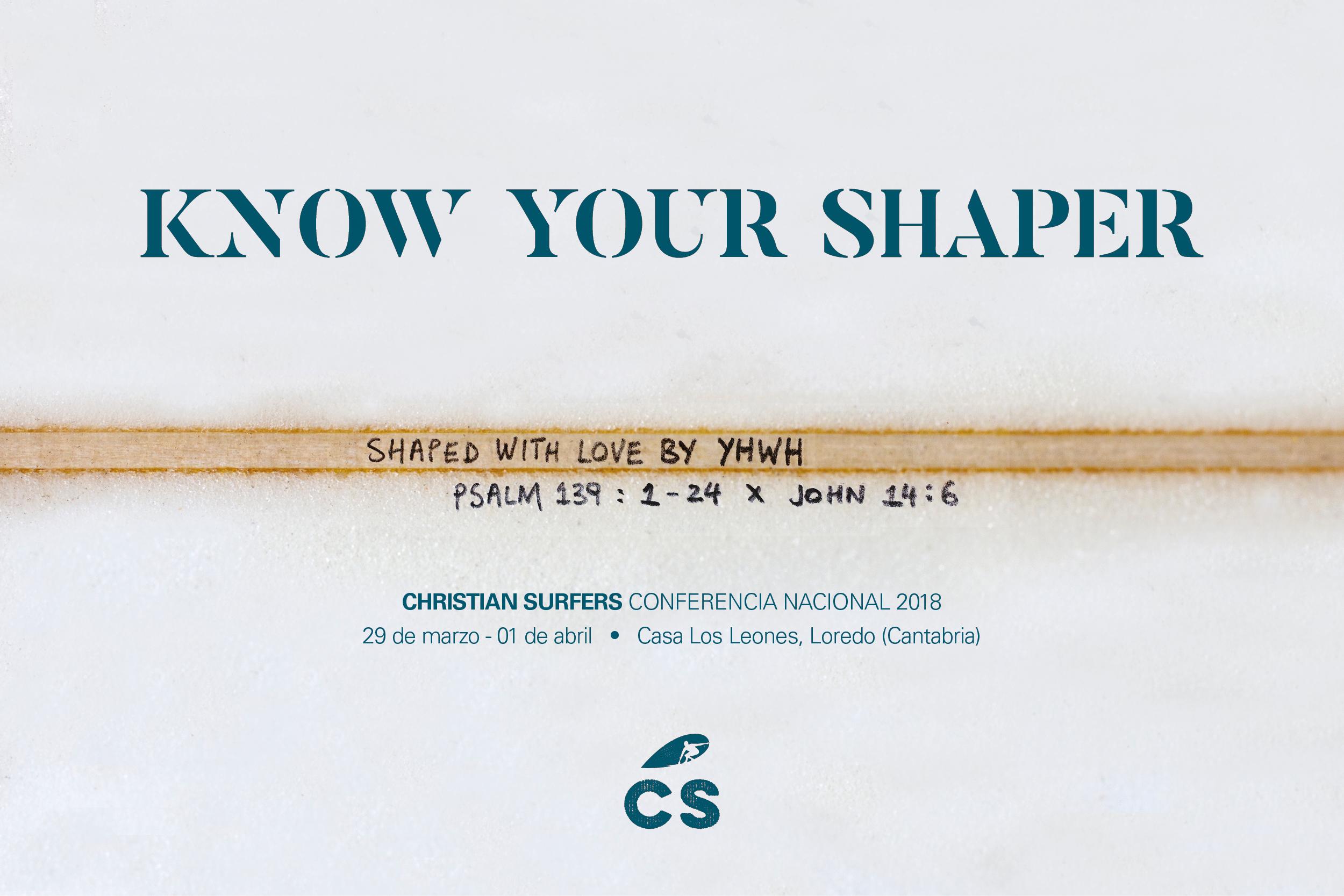 conferencia nacional christian surfers españa 2018